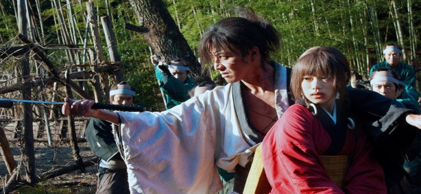 Watch Blade of the Immortal online