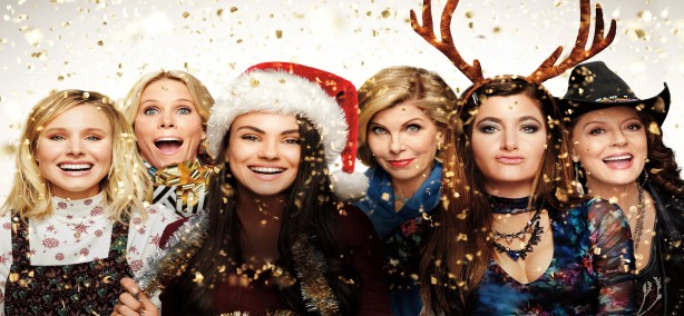 A Bad Moms Christmas Movie Free Download