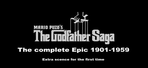 The Godfather Epic (2016) Free Download