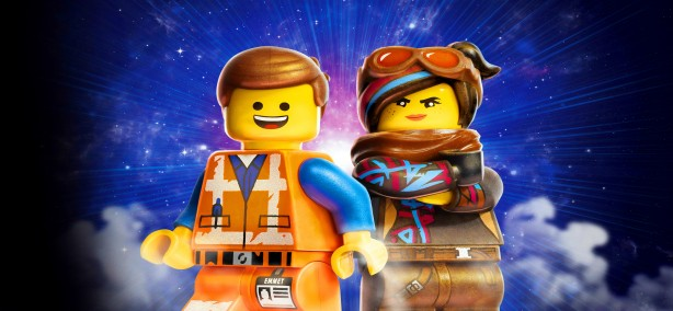 The Lego Movie 2: The Second Part (2019) Movie Free Download