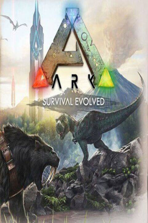 ARK Survival Evolved