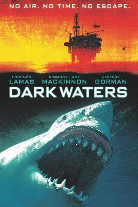 Dark Waters (2003) poster