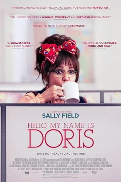 Hello, My Name Is Doris (2015) poster