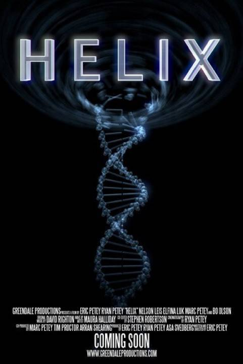 Helix (2015) poster