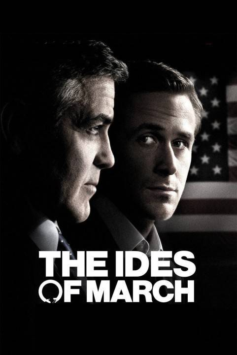The Ides of March (2011) poster
