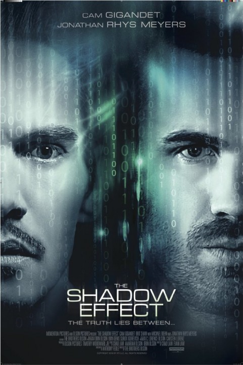 The Shadow Effect (2017) poster