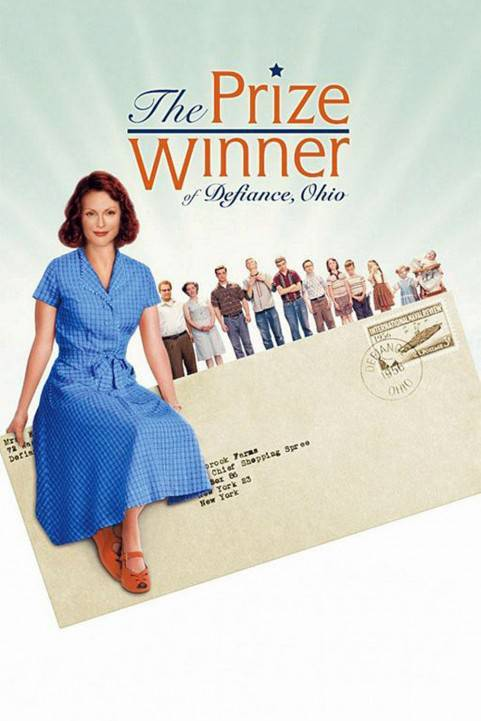 The Prize Winner of Defiance, Ohio poster
