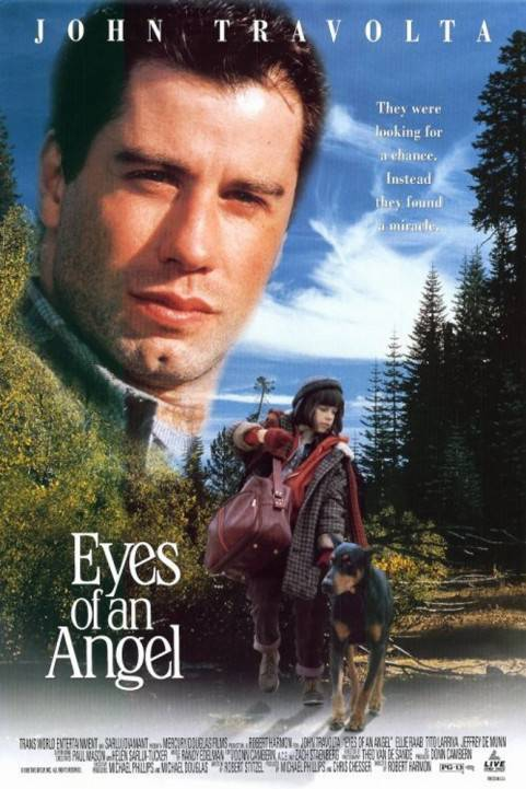 Eyes of an Angel poster