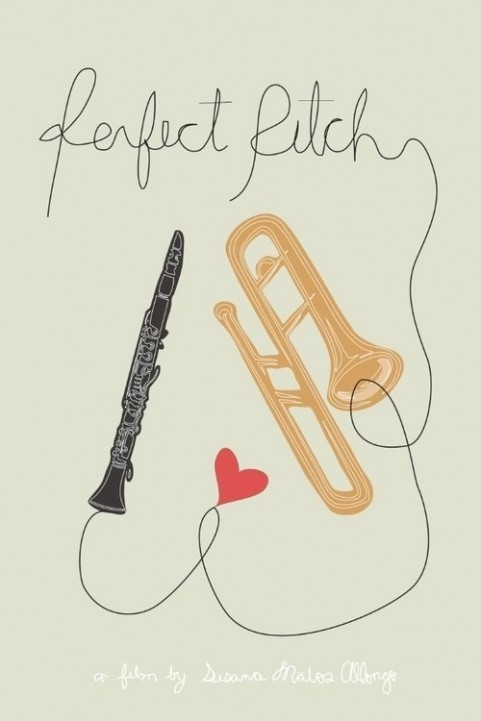 Perfect Pitch (2012) poster