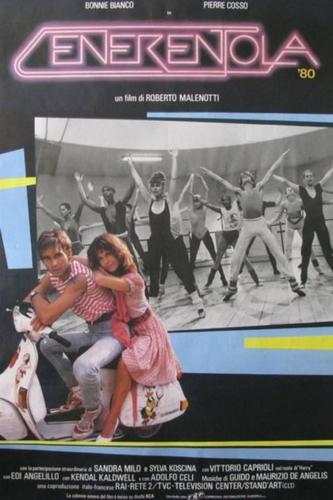 Cenerentola '80 poster