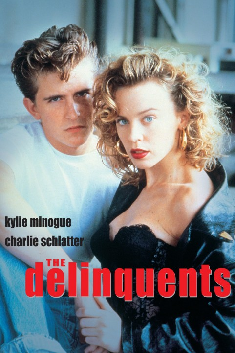 The Delinquents poster