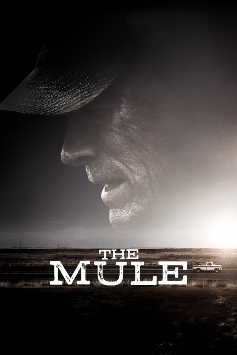 The Mule poster