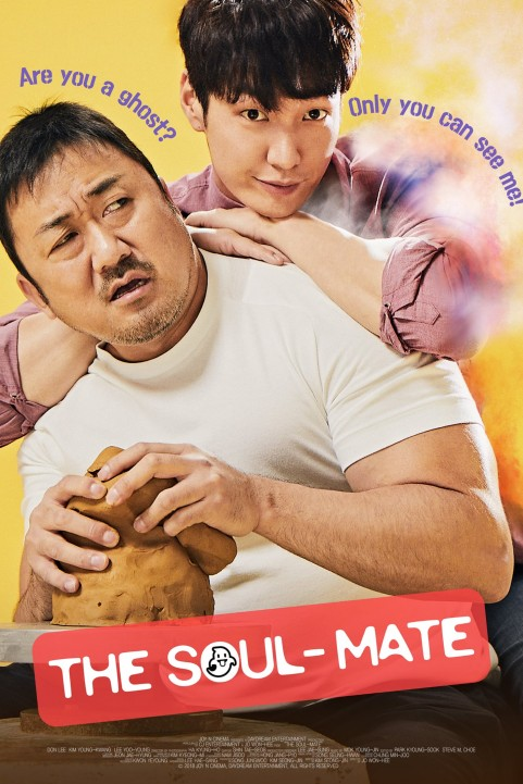 The Soul-Mate poster