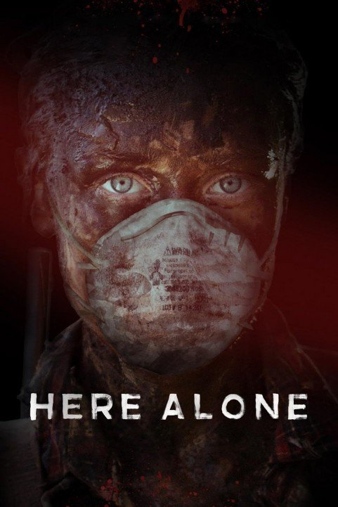 Here Alone (2016) poster