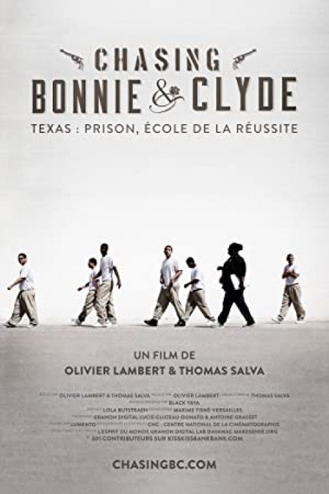 Chasing Bonnie & Clyde poster