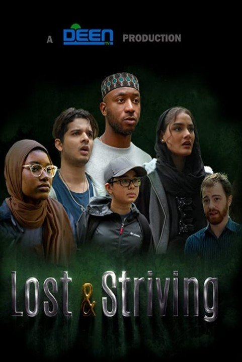 Lost & Striving poster