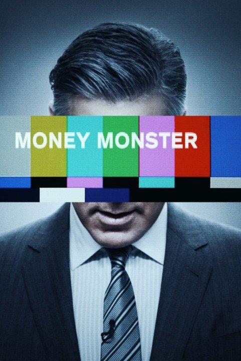 Money Monster (2016) poster