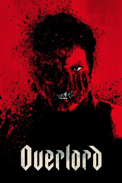 Overlord poster
