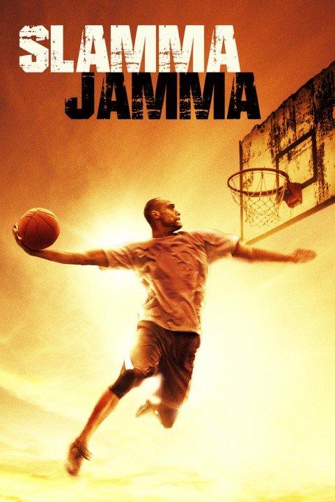 Slamma Jamma (2017) poster