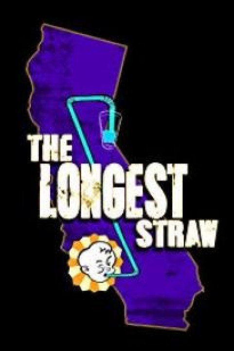 The Longest Straw poster