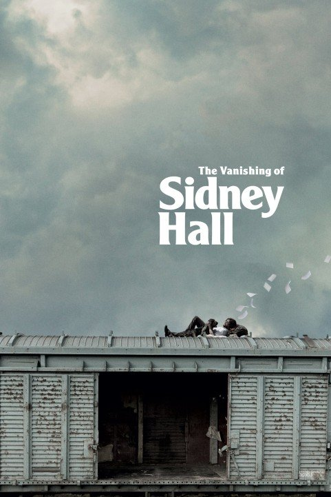 The Vanishing of Sidney Hall (2017) - Sidney Hall poster