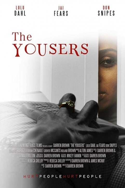 The Yousers poster