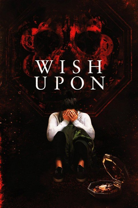 Wish Upon (2017) poster