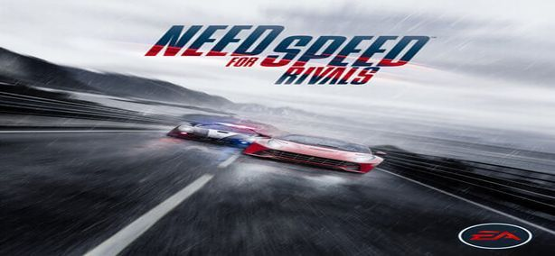 Need for Speed: Rivals Free Download