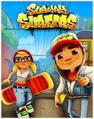 Subway Surfers (2012) poster