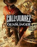 Call of Juarez Gunslinger poster