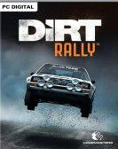 Dirt Rally poster
