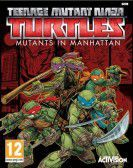 Teenage Mutant Ninja Turtles: Mutants in Manhattan Free Download