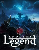Endless Legend Forgotten Love poster