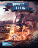 Bounty Train-CODEX poster