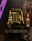 Total War ATTILA Age of Charlemagne Campaign Pack Free Download
