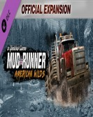 Spintires: MudRunner American Wilds Expansion Free Download