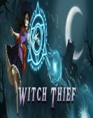 Witch Thief poster