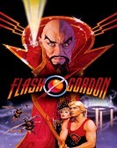 Flash Gordon (1980) poster