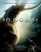 10,000 BC (2008) Free Download