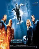Fantastic Four : Rise of the Silver Surfer (2007) Free Download