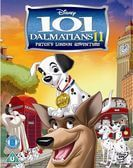 101 Dalmatians II: Patch's London Adventure (2003) Free Download