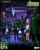 Green Lantern: First Flight (2009) Free Download