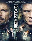 The Package (2012) poster
