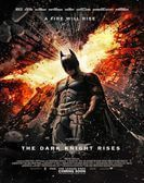 The Dark Knight Rises (2012) poster