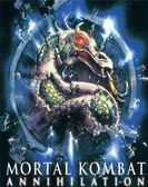 Mortal Kombat: Annihilation (1997) Free Download