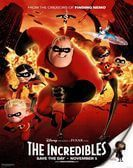 The Incredibles (2004) Free Download