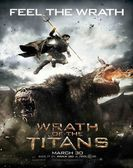 Wrath of the Titans (2012) Free Download