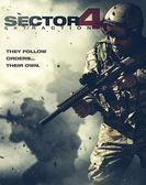 Sector 4 Extraction (2014) poster