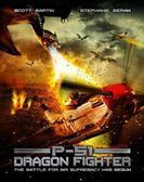 P-51 Dragon Fighter (2014) poster