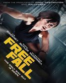Free Fall (2014) poster